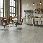 RES | LAMINATE FLOORING